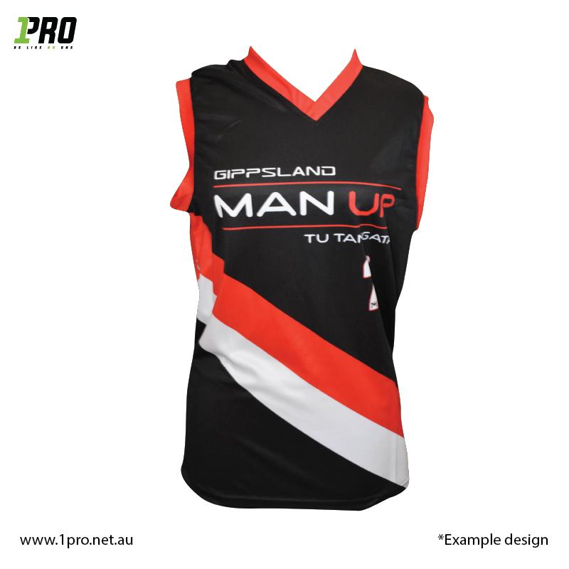 Full Custom Basketball Kit
