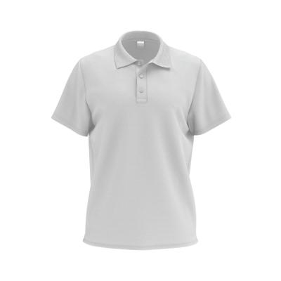 Full Custom Polo Shirts