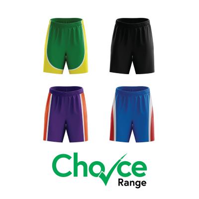 Choice Range Shorts
