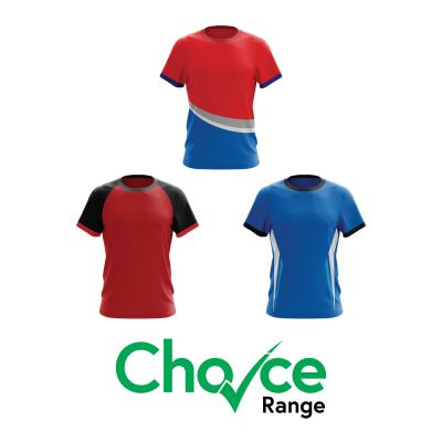 Choice Range T-Shirt