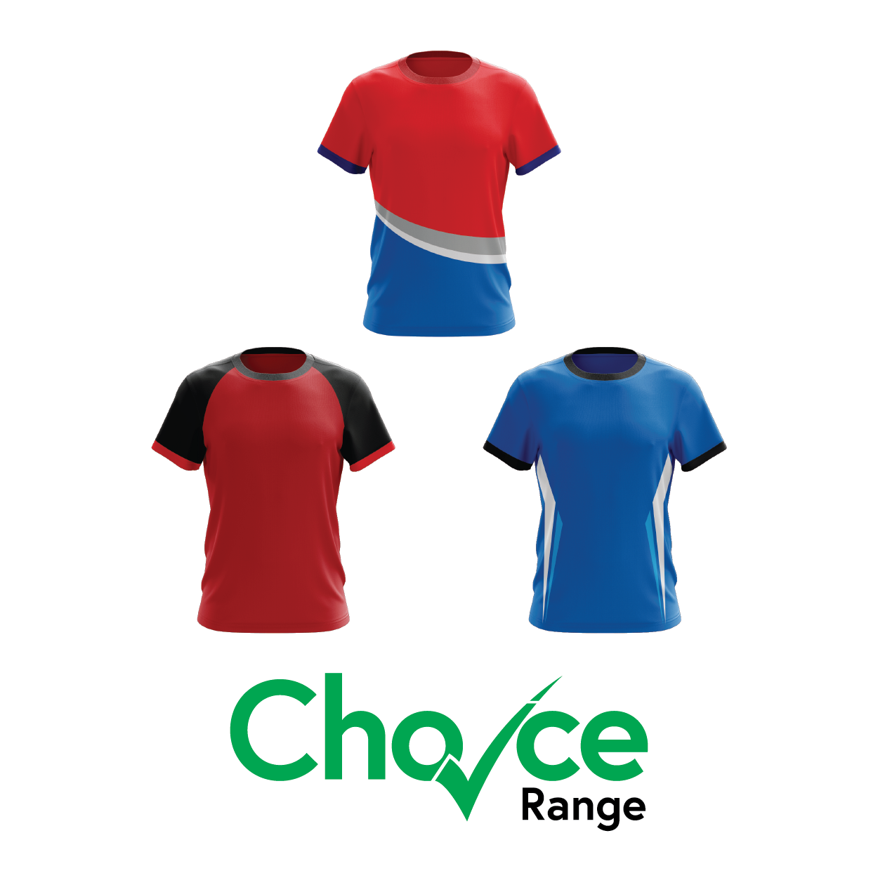 Choice Range T-Shirt