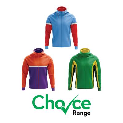 Choice Range Hoodie