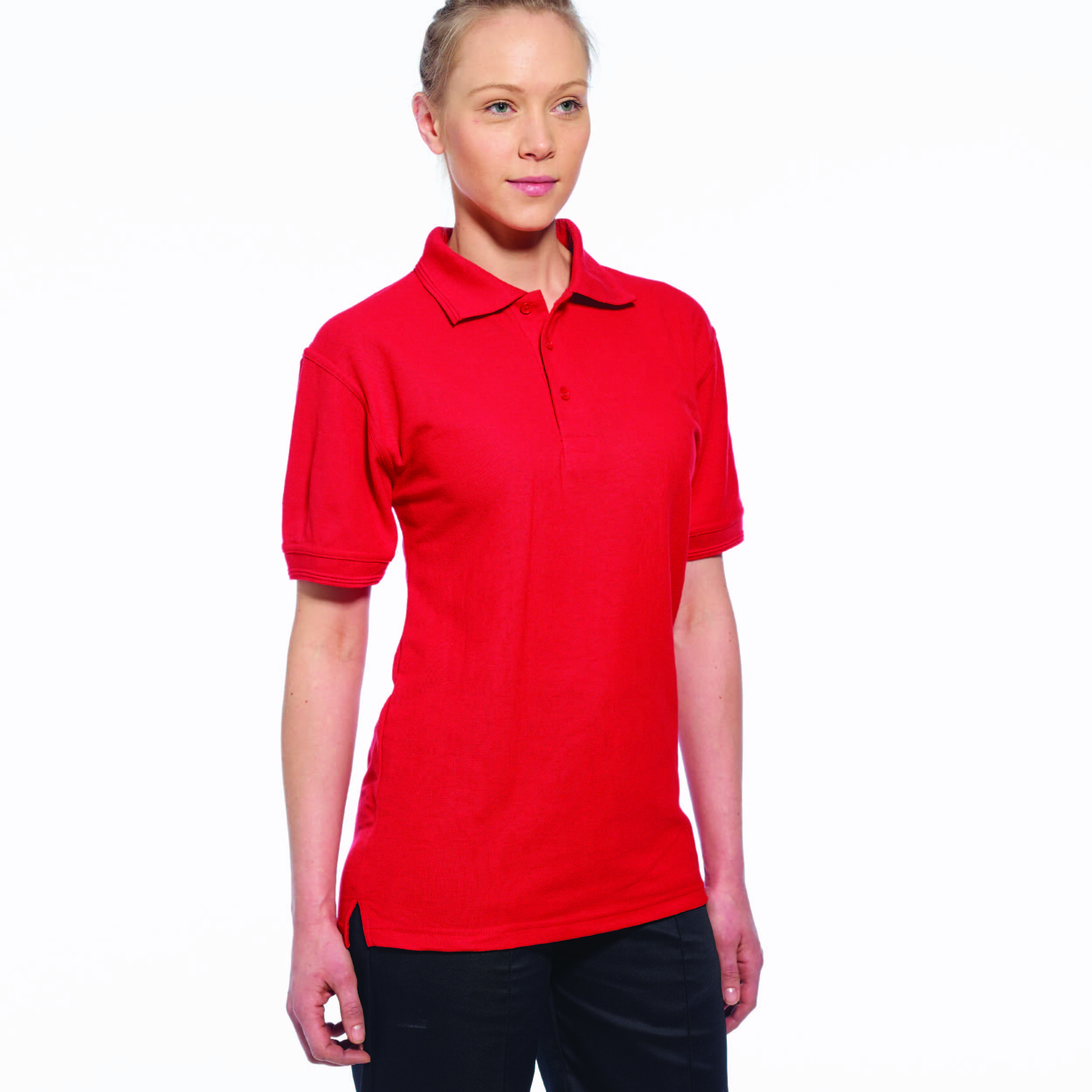 Semi Custom Polo Shirts